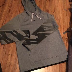 Nike Lacrosse Dri-fit